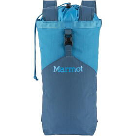Marmot Urban Hauler Pequeña, turkish tile/denim